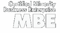 Extreme Clean is MBE Accredited